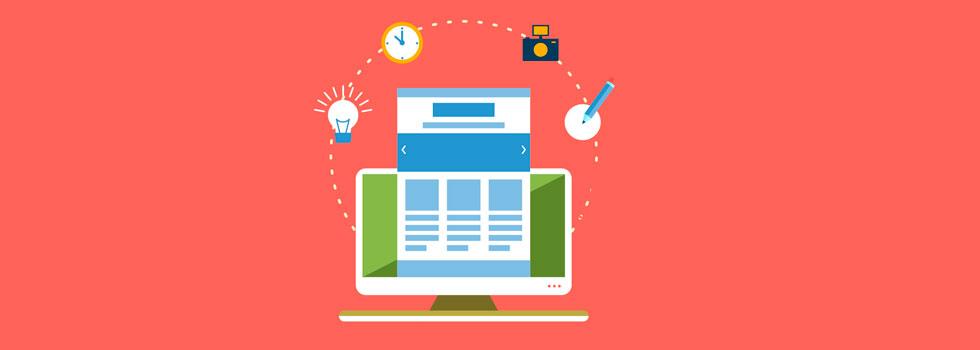 La importancia de un buen diseño dels sitio web