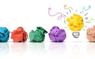 ¿Sabemos despertar nuestra creatividad?